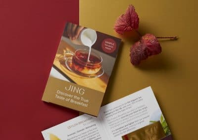 Jing Tea / Sample folder
