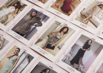 Lipsy / Clothes tags