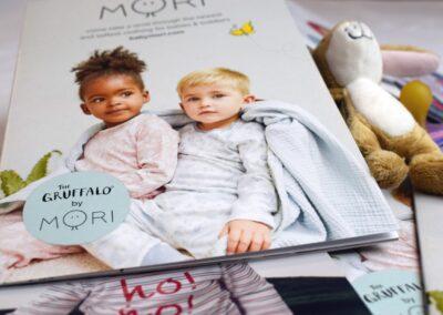 Mori – Brochure