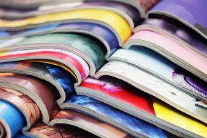 Lots of Magazines