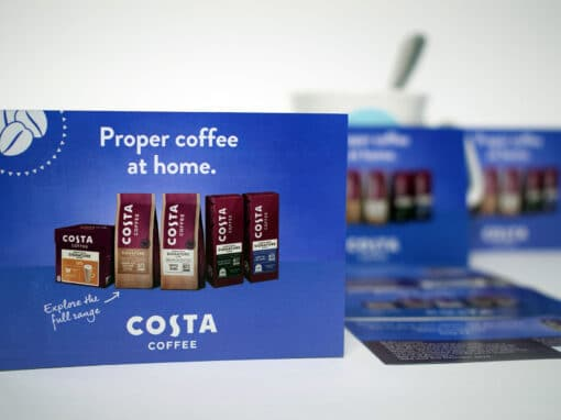 Costa Coffee – Coupons